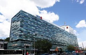 Morgan Stanley Global Offices